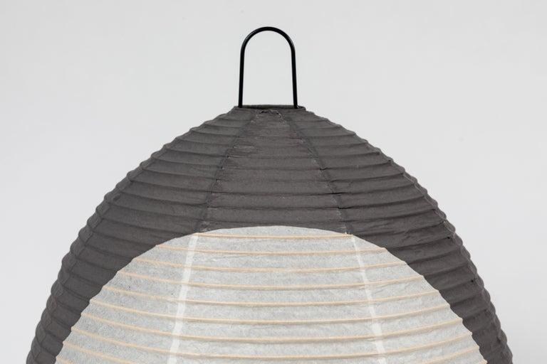 Akari Model 1AG Light Sculpture by Isamu Noguchi 8