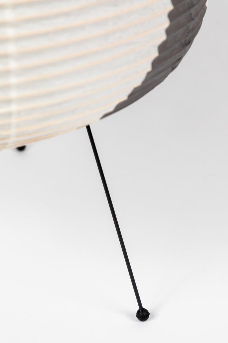 Akari Model 1AG Light Sculpture by Isamu Noguchi 10