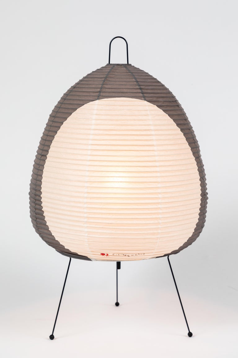 Akari Model 1AG Light Sculpture by Isamu Noguchi 2