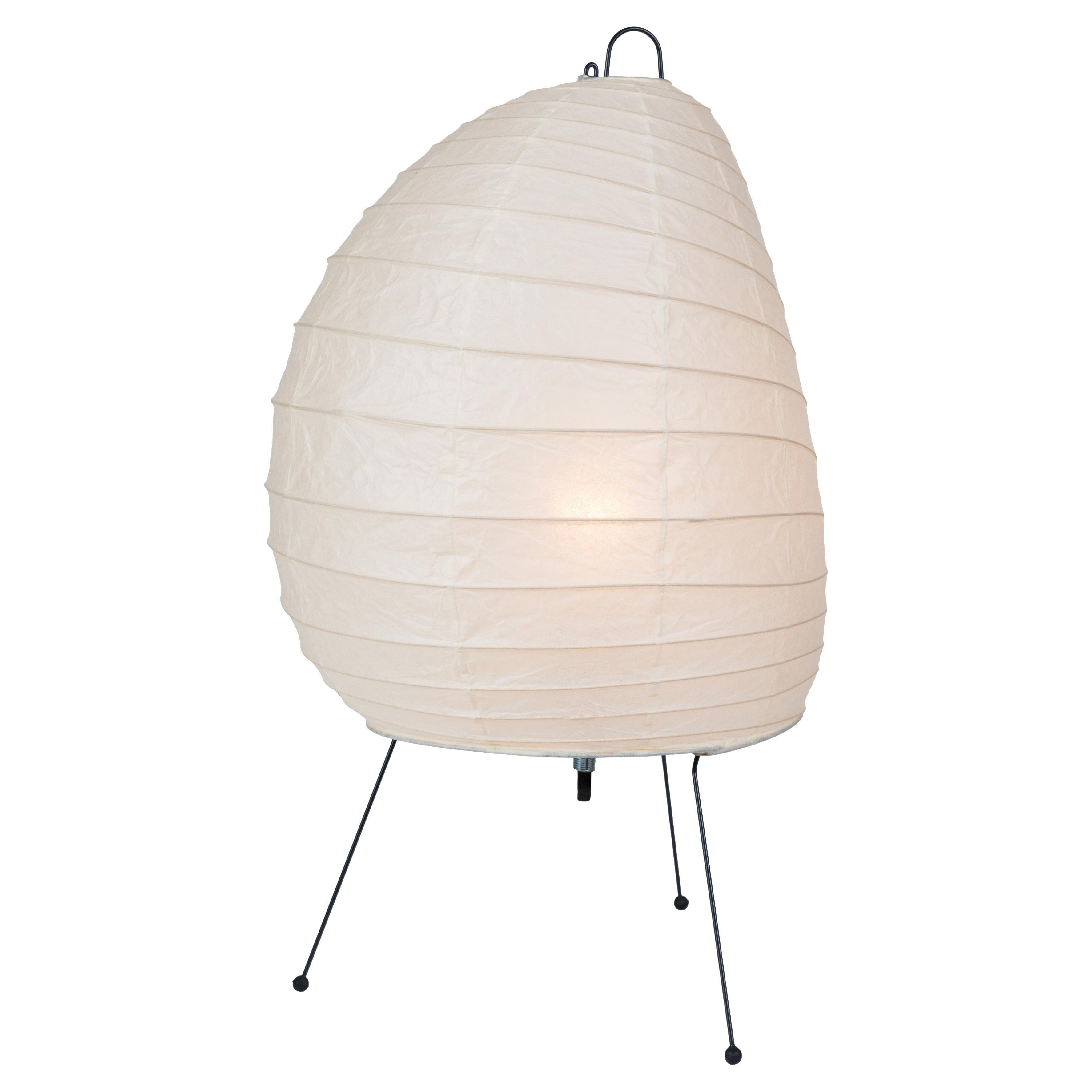 Akari Model 1N Light Sculpture by Isamu Noguchi