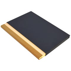 Akii, Nightbook LED Book Light, Navy Blue