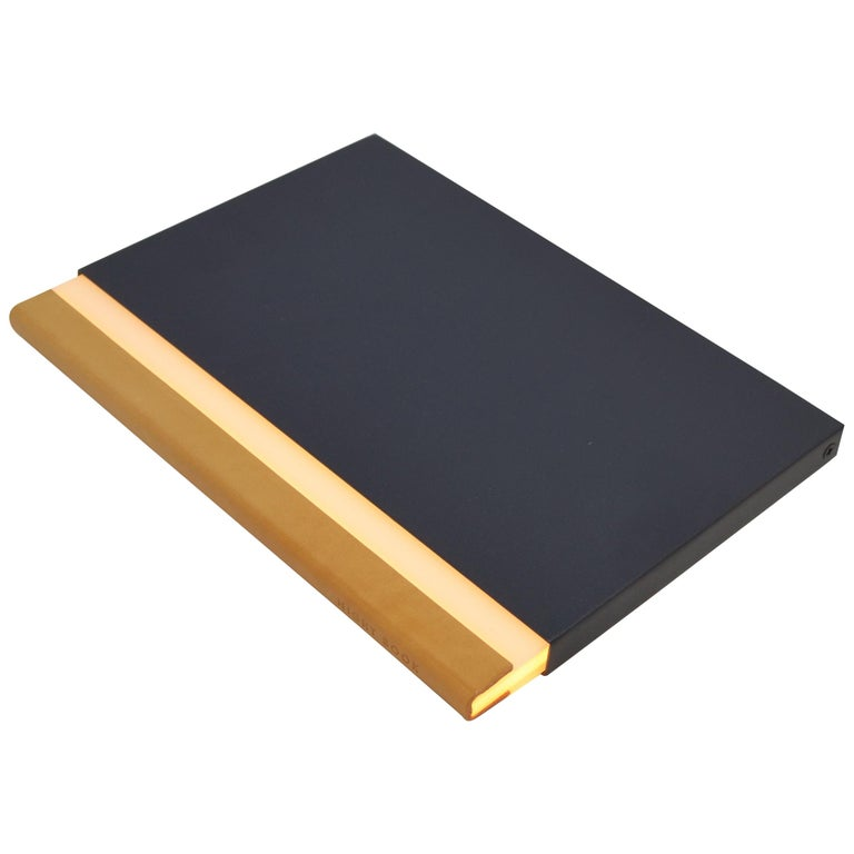 Akii, Nightbook LED Book Light, Navy Blue For Sale