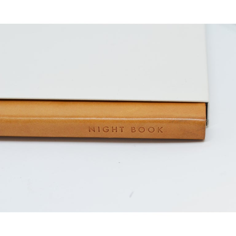 Akii, Nightbook LED Book Light, White In New Condition For Sale In New Milford, CT