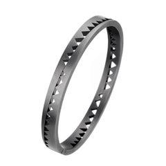Akillis Capture Me Bracelet Grey Titanium