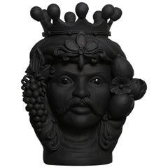 Akis II Head Vase
