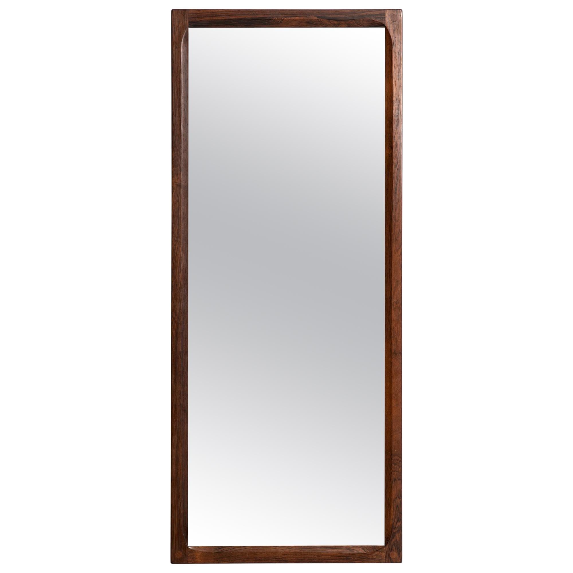 Aksel Kjersgaard Mirror Produced by Odder in Denmark