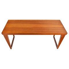 Aksel Kjersgaard Model 35 Teak Coffee Table