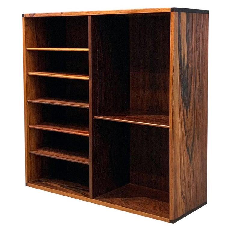 Aksel Kjersgaard Wall Cabinet Rosewood Danish Modern Midcentury For Sale