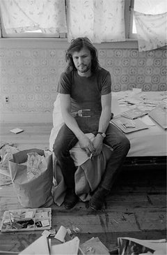 Kris Kristofferson, bedroom, Sunday morning, coming down 1970