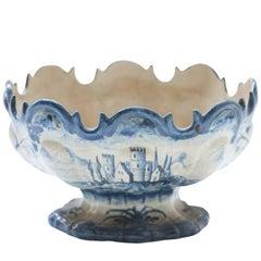 Al Fresco Ceramic Centrepiece