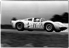#11 Chaparral, Sebring 12-Hour Race