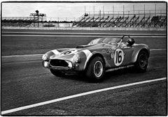 Bob Johnson (co-driver Dan Gurney) Shelby Cobra FIA 289/ Daytona