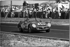 Graham Hill / Ferrari 330TRI/LM #18