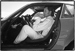 Graham Hill/Ferrari