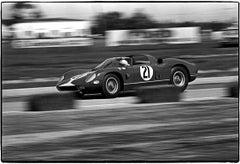 John Surtees / Sebring, Ferrari 330P #21