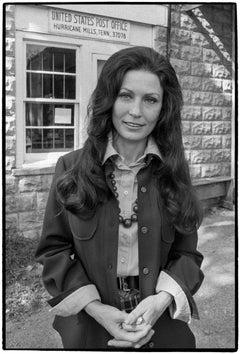 Loretta Lynn, Hurricane Mills, TN 1973