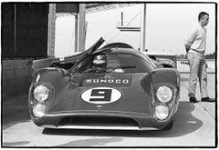 Mark Donohue / Roger Penske, Sebring 12-Hour race,