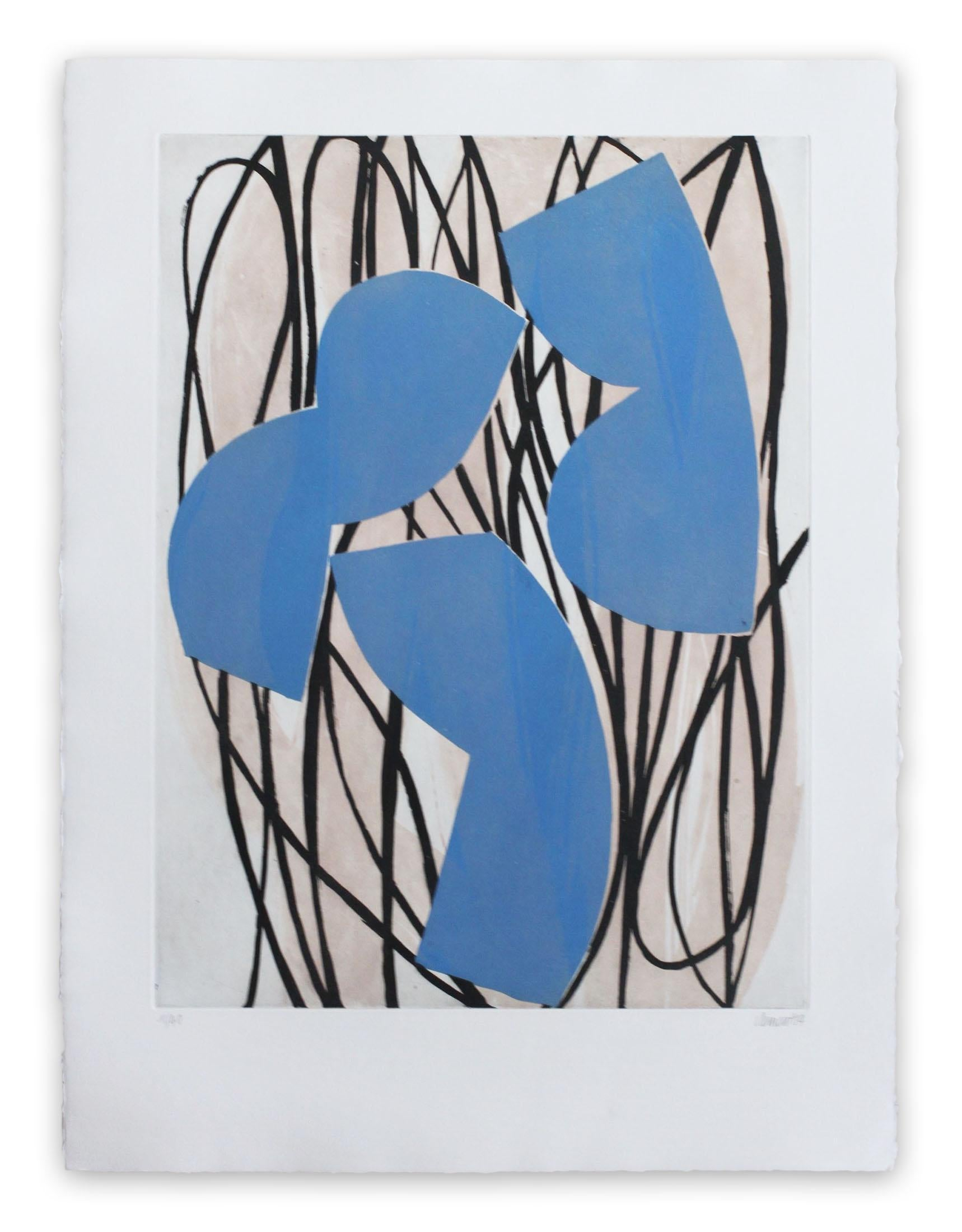 14AV7G-2014 (Abstract print)