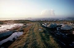 ' Inish Turbot Coast ' 1978 Limited Edition Archival Pigment Print