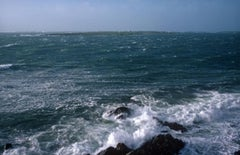 ' Inishturbot Waters ' 1978 Limited Edition Archival Pigment Print