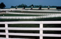 ' Kentucky Farm ' 1984 Limited Edition Archival Pigment Print