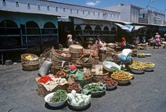 ' Local Produce ' 1981 Limited Edition Archival Pigment Print