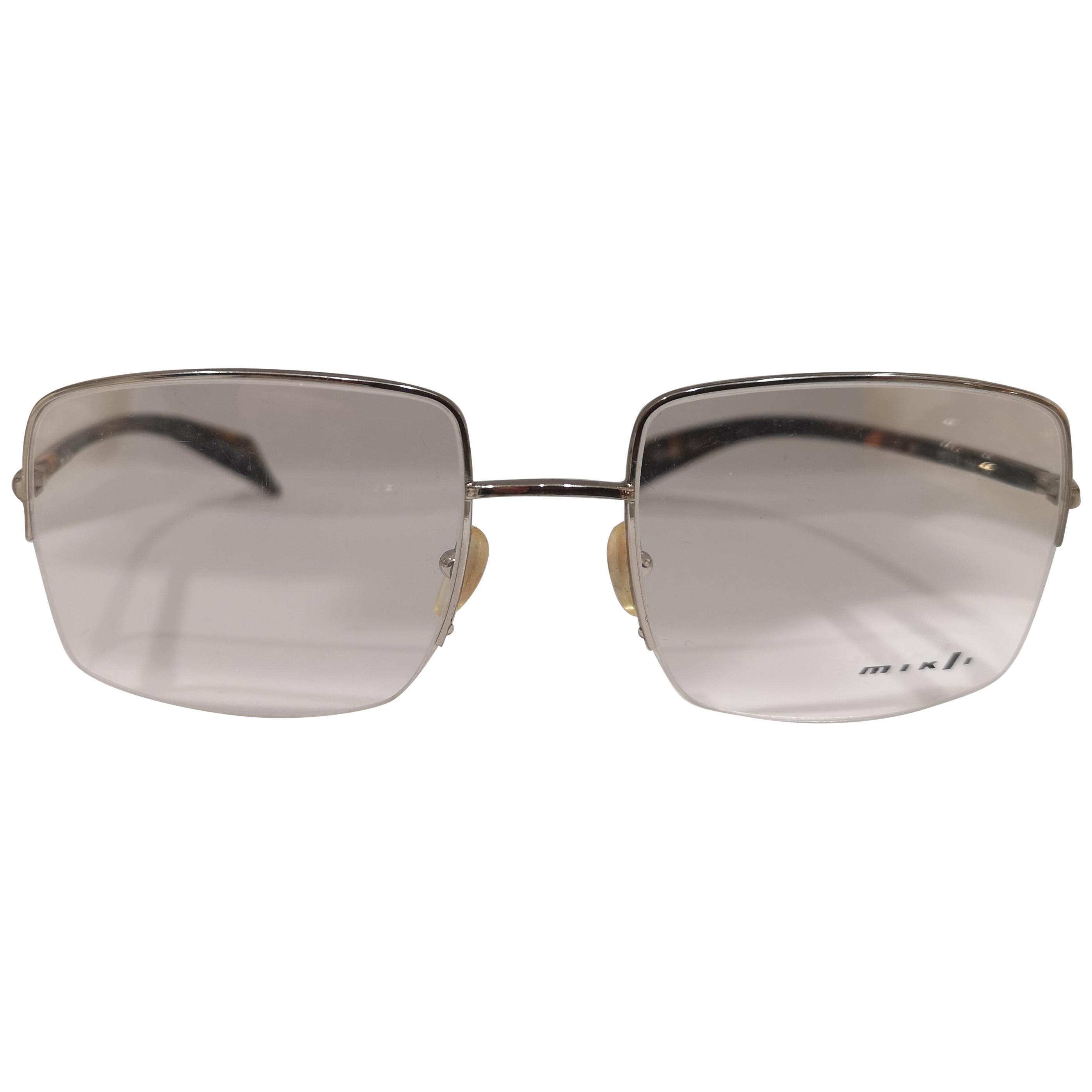 Alain Mikli frames glasses