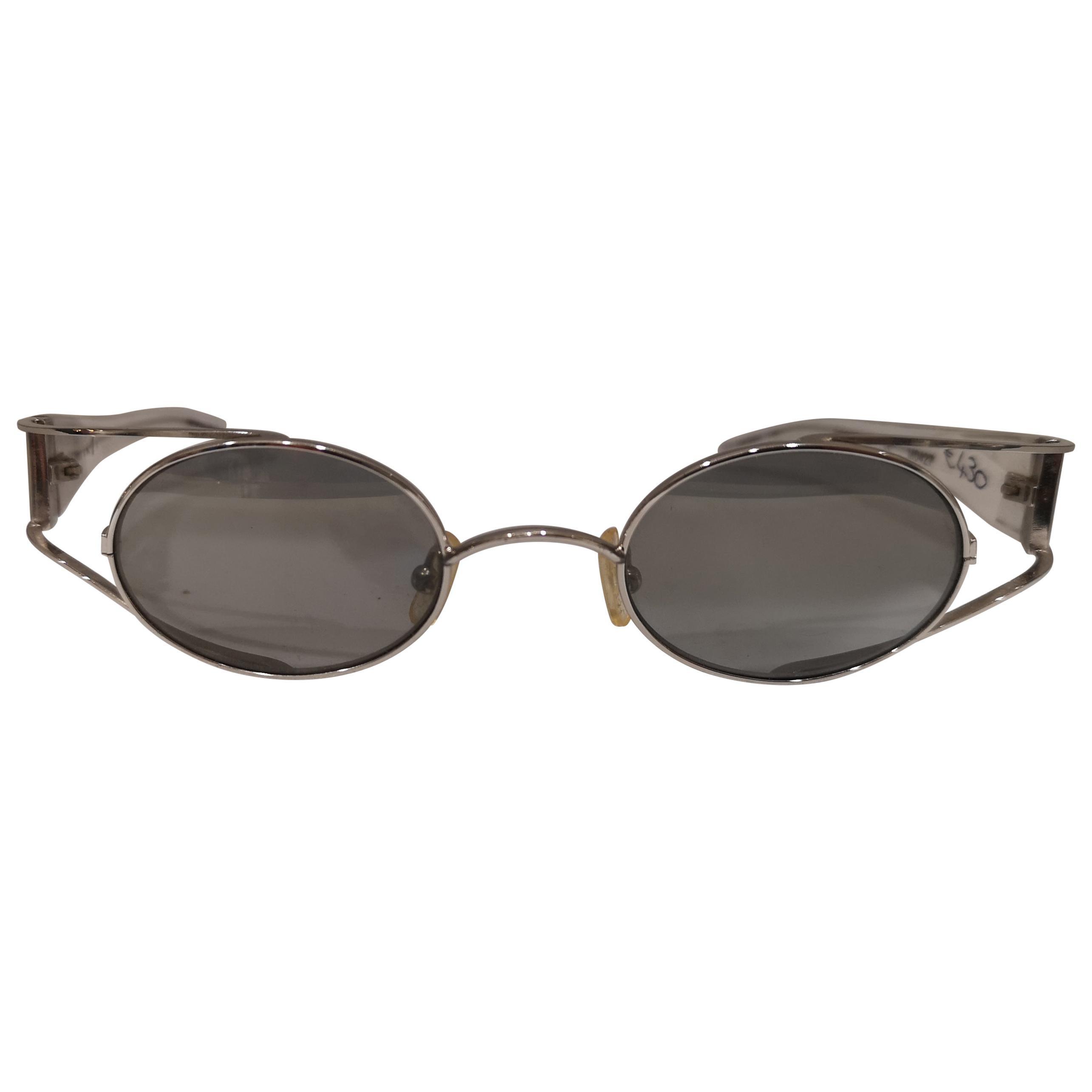 Alain Mikli paris vintage sunglasses