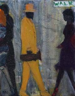 Walk Yellow