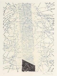 Pine Cut Down C, by Alan Turner