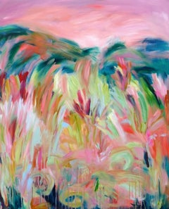Alanna Eakin, Hope and Dreams, Contemporary Art, Abstract Art, Original Painting