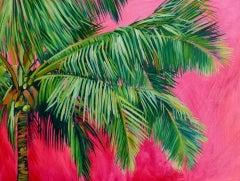 Alanna Eakin, Perissa, Contemporary Art, Original Painting, Affordable Art