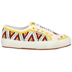 Alanui Woman Sneaker Multicolor EU 37