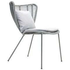 Albergine Chair