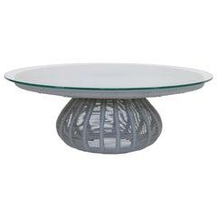 Albergine Coffee Table