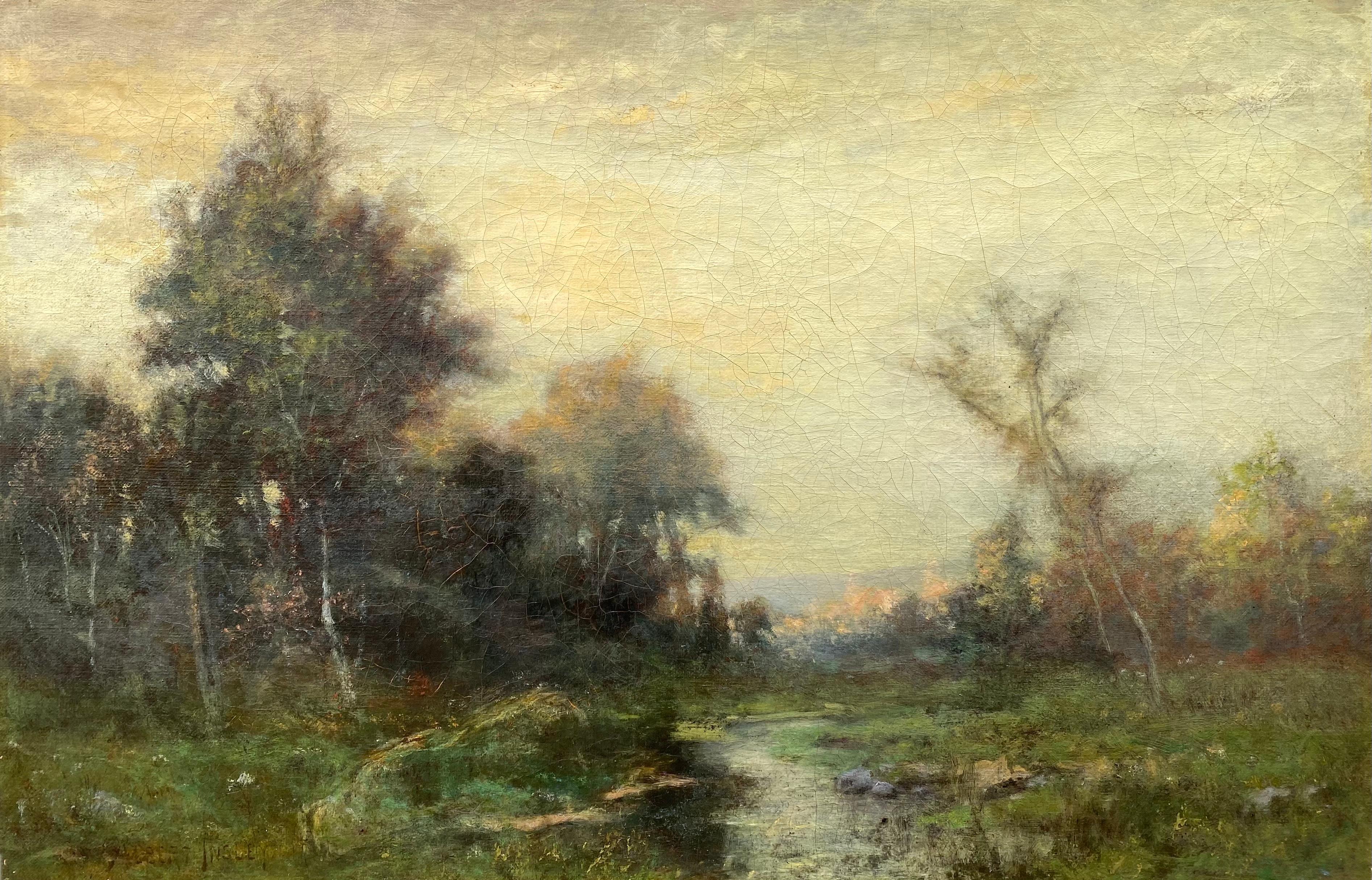 """Meadow Stream"""