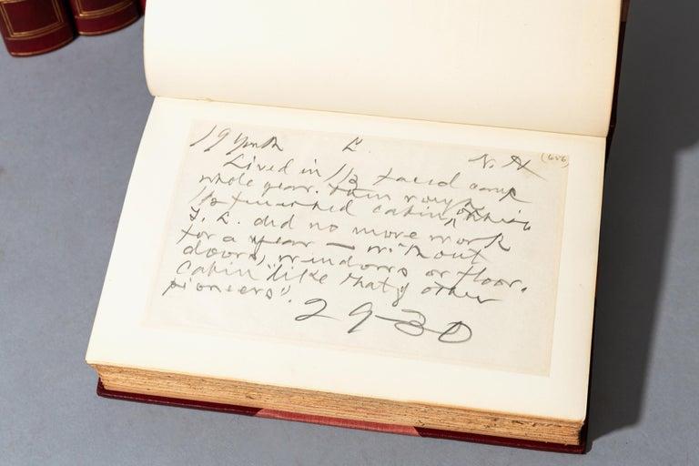 20th Century Albert J. Beveridge, Abraham Lincoln For Sale