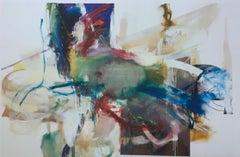 Albert Oehlen, Untitled