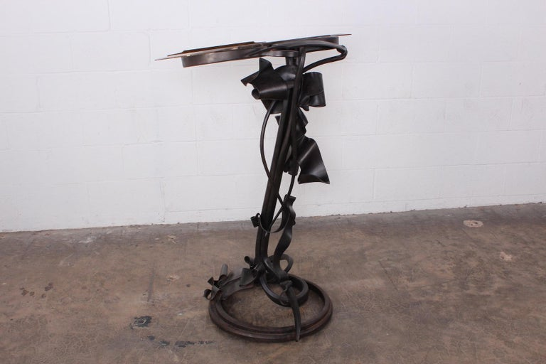 Albert Paley Lectern, 1990 For Sale 10