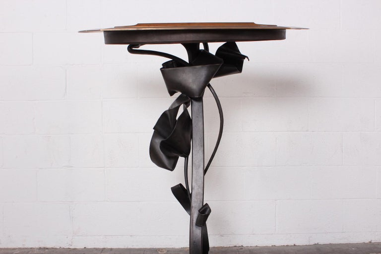 Albert Paley Lectern, 1990 For Sale 1