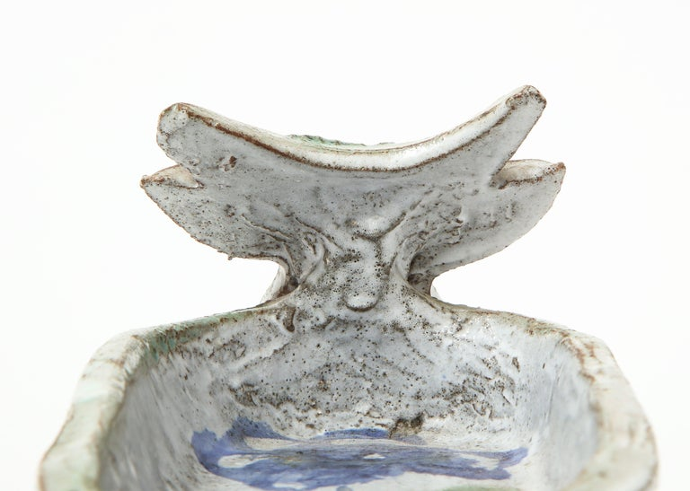 Albert Thiry Ceramic Pintray 3