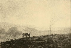 Fall Ploughing