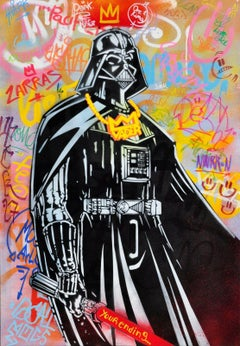 ALBERTO BLANCHART - Your Ending . Darth Vader