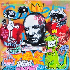 PICASSO GRAFF