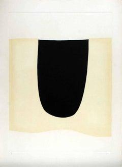 Bianchi e Neri I (Acetates) - Plate D