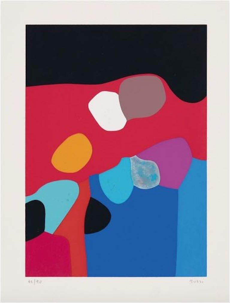 Untitled (Calvesi 48)
