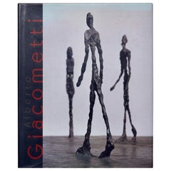 Alberto Giacometti by Christian Klemm, MOMA, 2001