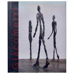 Alberto Giacometti by Christian Klemm, MOMA, 2001