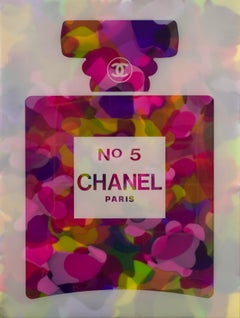 Chanel #5 multicolor