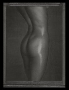 Adriana Lima Nude, New York City  – Albert Watson, Celebrity, Nude, Body, Art